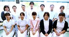 与勝ホワイト歯科医院 スタッフ